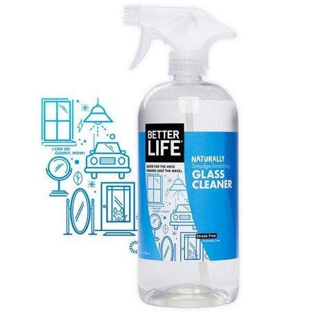Better Life Glass Cleaner