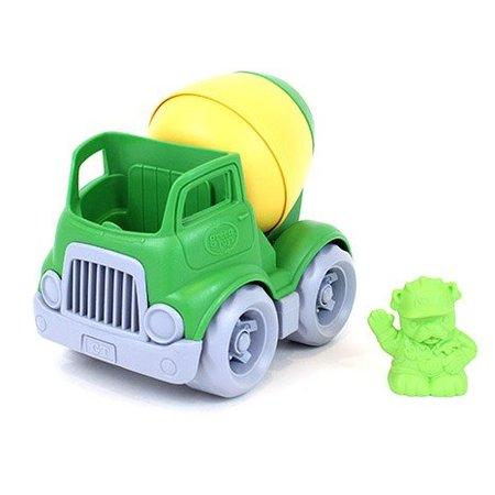 Green Toys Construction Truck