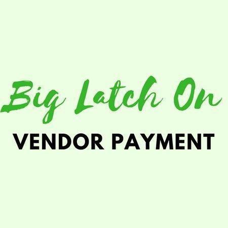 Event Vendor/Sponsor