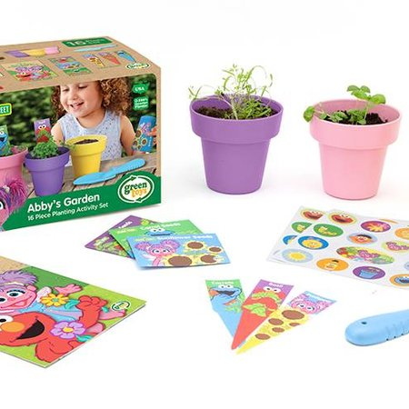 Green Toys Abby's Garden by Green Toys