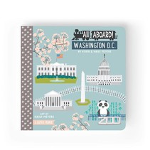 All Aboard Washington D.C.: A Capitol Primer