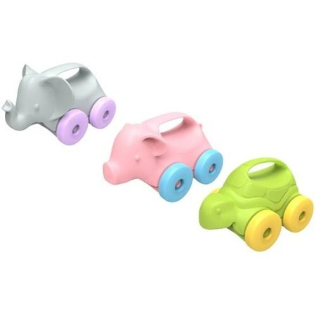 Green Toys Green Toys Animal on Wheels