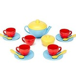 Green Toys Green Toys Tea Set