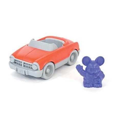 Green Toys Green Toys Convertible w/Character