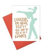 Indigo Fair Colette Paperie Cards