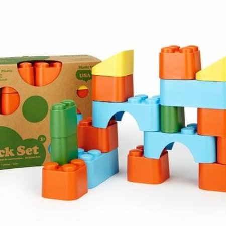 Green Toys Green Toys Blocks