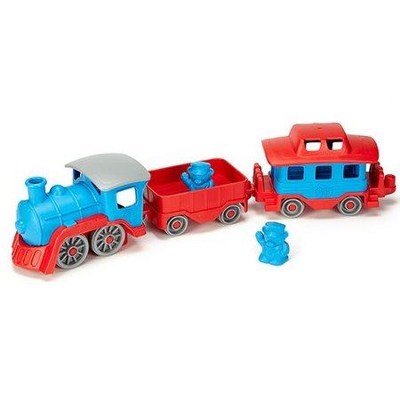 Green Toys Green Toys Train Set