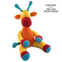 Cate and Levi Stuffed Giraffe