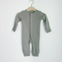 Organic Cotton Coverall