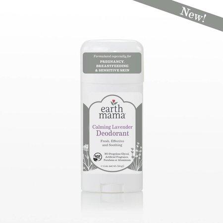 Earth Mama Organics Deodorant: Calming Lavender