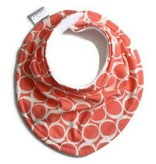 Dolly Lana Designs Organic Cotton Bandana Bib