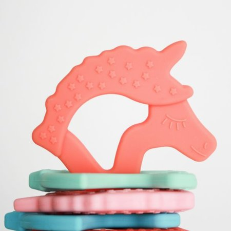 Unicorn Teething Toy