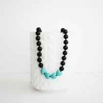 Teething Necklace- Brave