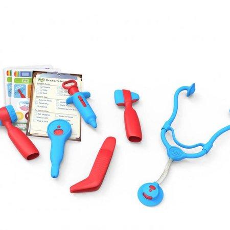 Green Toys Doctor's Kit