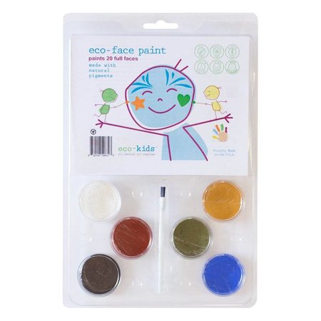 Eco-Kids Eco Face Paint by Eco-Kids