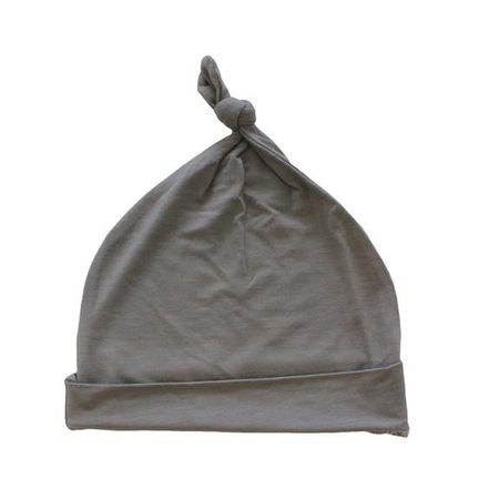 Kyte BABY Solid Knotted Newborn Cap by Kyte BABY