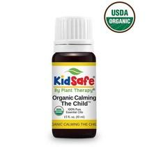 Calming the Child Organic KidSafe Essential Oil 10mL