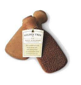Gilden Tree Foot Scrubber