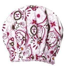 Shower Cap-Belleza Floral