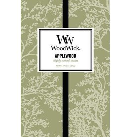 Virginia Gift Brands WoodWick Applewood-Sachet