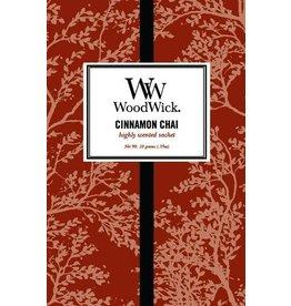 Virginia Gift Brands WoodWick Cinnamon Chai-Sachet