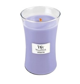 Virginia Gift Brands WoodWick Lavender Spa-Large