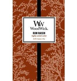 Virginia Gift Brands WoodWick Rum Raisin-Sachet