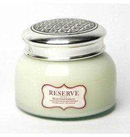 Aspen Bay Candles Reserve Signature Jar-Moonsparkle 19oz