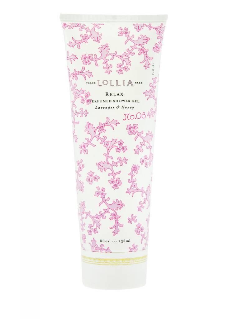 Lollia Relax Shower Gel