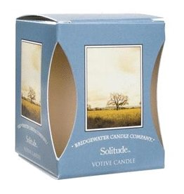 Bridgewater Candle Co Solitude Votive