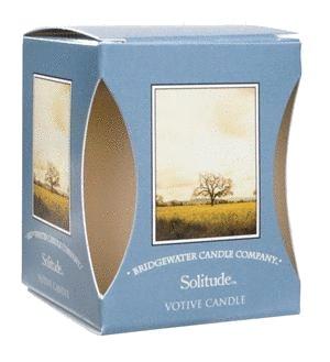 Bridgewater Candle Co Solitude Votive