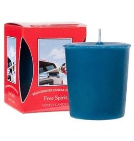 Bridgewater Candle Co Free Spirit Votive