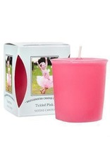 Bridgewater Candle Co Tickled Pink Votive