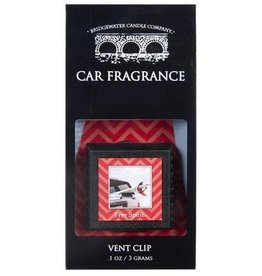 Bridgewater Candle Co Free Spirit Car Freshener