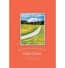 Bridgewater Candle Co Open Road Scented Sachet