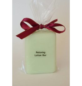 Relaxing Lotion Bar Soap