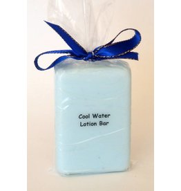 Cool Water Lotion Bar Soap