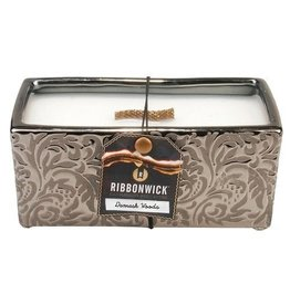 Virginia Gift Brands Ribbonwick Damask Woods Small