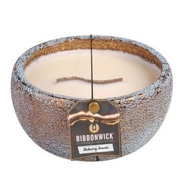 Virginia Gift Brands Ribbonwick Rectangle Flickering Fireside