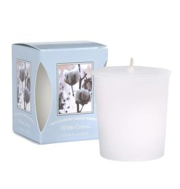 Bridgewater Candle Co White Cotton Scented Sachet