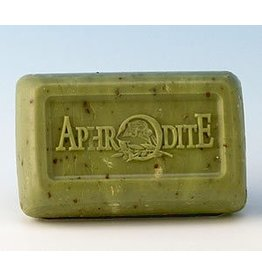 Aphrodite Olive Leaves Soap