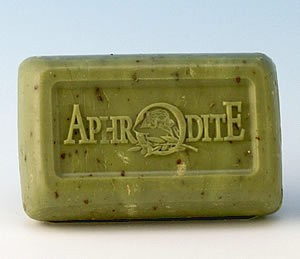 Aphrodite Fragrance Free Soap