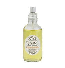 Aspen Bay Candles Reserve Room Spray-White Tangerine