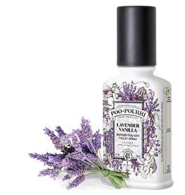 Lavender Vanilla Poo-Pourri