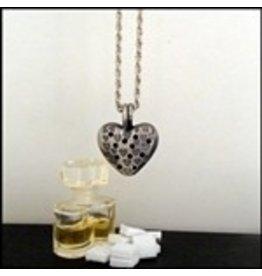 Heart Diffuser Pendant