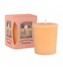 Bridgewater Candle Co Wanderlust Votive