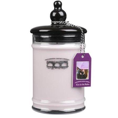 Bridgewater Candle Co Kiss in the Rain Large Jar