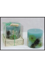 Habersham Candle Co Luminary Gardenia & Water Lily