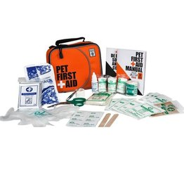 Canine Friendly Canine Friendly Pet First Aid Kit