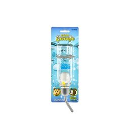 Ware Manufacturing Ware Critter Carafe Glass Water Bottle 6oz